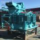 Подготовка к отправке конусной дробилки КМД-1200Гр с капитального ремонта